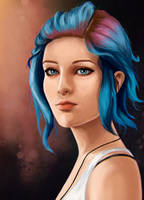 Chloe Priceless by PopovaJr