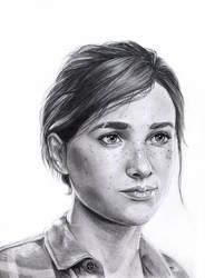 Oh, Ellie by PopovaJr