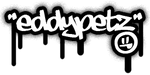 eddypetz logo ST by eddypetz