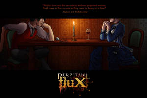 Perpetual Flux by angelwingkitty