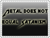 Metal is not SATANIC by DPphanatic30