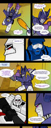 Unicron - Page 31 by Comics-in-Disguise