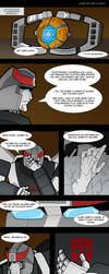 Warped Sky - Part 3, Page 5 by Comics-in-Disguise