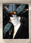 Faerie: Oberon II by i-doru