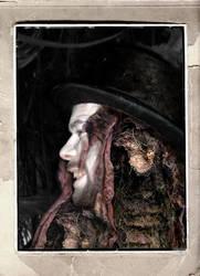 Faerie: Dryad by i-doru