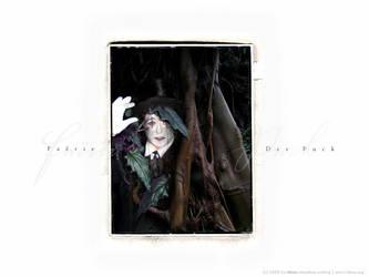 Fairie: Puck by i-doru