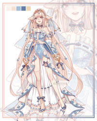 [AUCTION]Adopt September 03 ::CLOSED:: by Rurucha