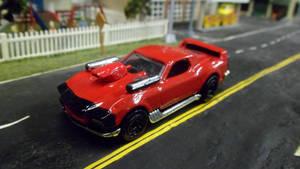 Roadkill by hankypanky68