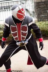 Kamen Rider Wizard by ayato2311