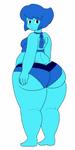 Fatpis lazuli  3 by mamaweege123