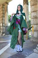 Lady Sakuya X - Alfheim Online by KasumiVI