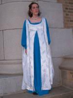 Princess Bride Princess Dress by Fash2point0