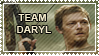 Team Daryl Stamp by SGStamps