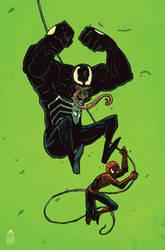 We are venom ! by motsart