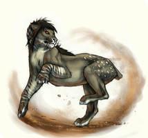 Kroveri by Esava