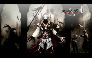 Assassin's Creed II Wp 2 by igotgame1075