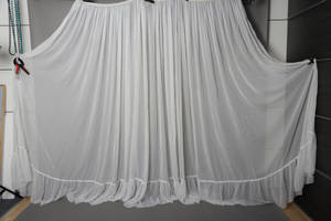 white curtain 2 by elfenstaub2103
