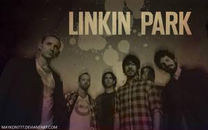 Linkin Park Wallpaper by MaYKoN777