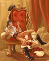 Treasure by Anime-2000