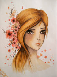 Bloom by isylia