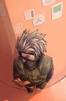 NARUTO - His Hobby by Zayrion
