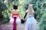 Never back down on love by Yotsuba-sama