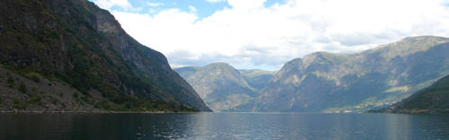 Sognefjord 1 by scaven