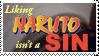 Naruto Sin Stamp by vbabe1