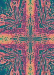 Acid Trip [three] by TentacleBites