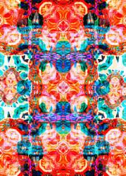 Acid Trip [five] by TentacleBites