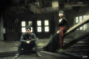 GaraSi Band by ditya