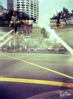 ..City Walkers.. by ditya