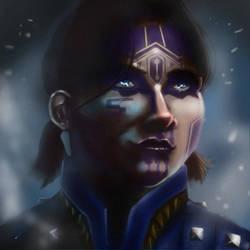 Sigrun by RedTyga