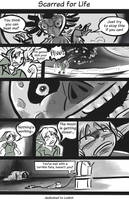 LoZ_Scarred for Life by Elf-chuchu