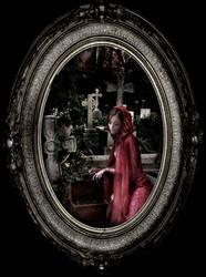 Red Riding Hood by Hernando