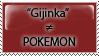 Gijinka Stamp by Astralstonekeeper