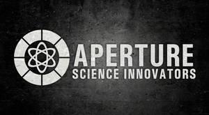 Aperture Science Innovators by O-X-I-D