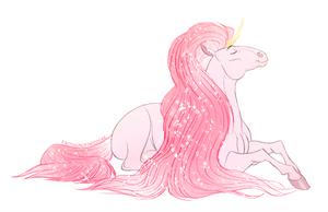 Junicorn Day 5: Fabulous Unicorn by faithandfreedom