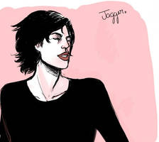 Mick by doreline