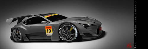 FR-S Super GT Mule by Nism088
