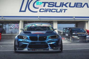 Good Smile Racing Miku M2 by Nism088