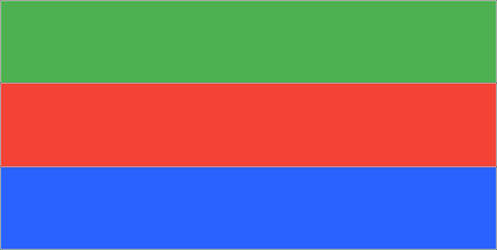 Pan-autism flag 4 by Shernod9704