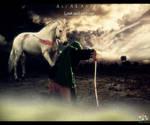 Ali al Akbar by mustafa20