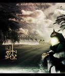 Abbas ibn ALI IBN Abi Talib by mustafa20