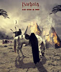 Karbala Blood victory on Sword by mustafa20