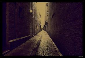 Jerusalem1 by Dobaju