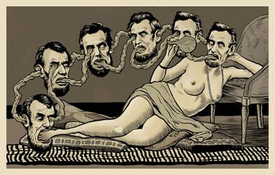 Baberaham Lincoln by Alex-Cooper