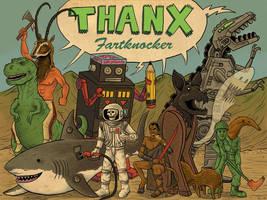 Thanx, Fartknocker by Alex-Cooper