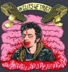 In Guts We Trust by Alex-Cooper