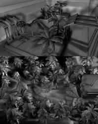 Game Environment 2 by Darklinkkyle